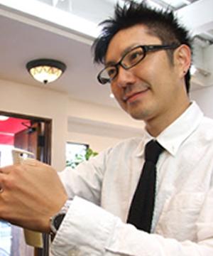 代表 川島亨夫
